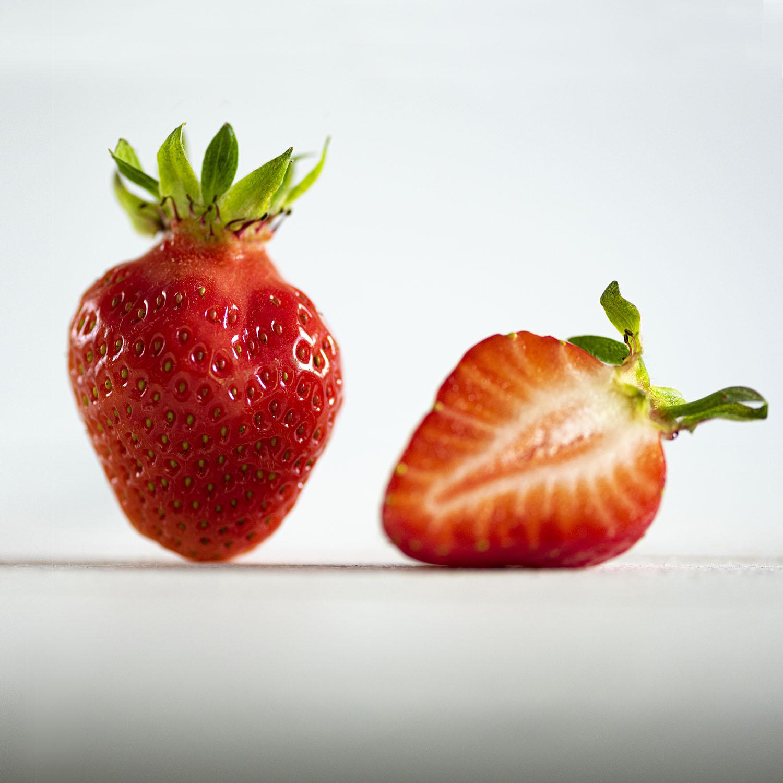 Frische Erdbeeren I Regional und saisonal einkaufen