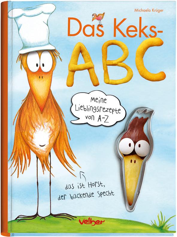 Das Keks ABC