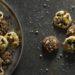 Schoko Cookies mit großen Schoko Stücken