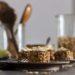 Unsere Granola Cups mit Schokolade sind ein no bake Rezept-